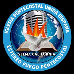 Logo Pentecostal